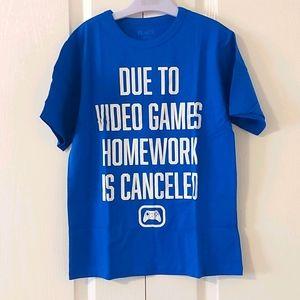 Children's Place Boys T shirt